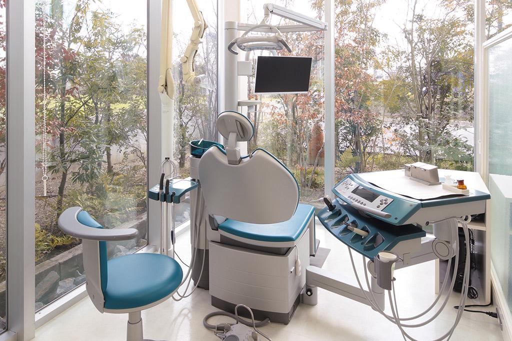 もみの木歯科photo